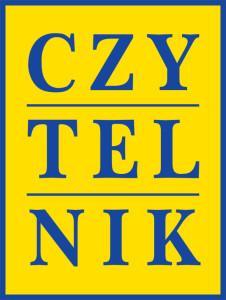 Logo Czytelnika A4.eps