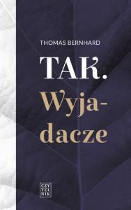 Bernhard-Wyjadacze