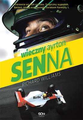 richard-williams-wieczny-ayrton-senna