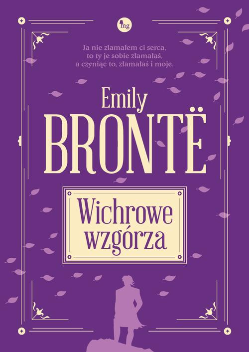 Brontë Emily Wichrowe Wzgórza Ii Zaczytanacompl