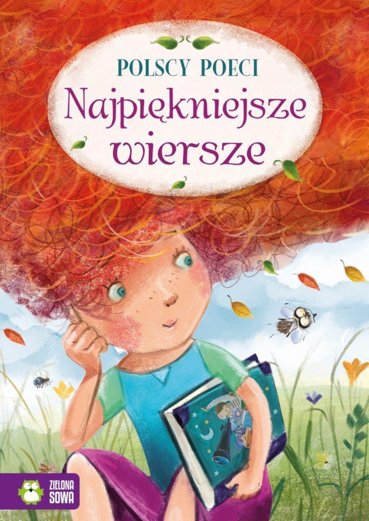 Polscy Poeci Najpiękniejsze Wiersze Zaczytanacompl